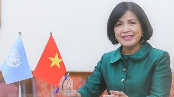 越南希望学习借鉴各发达国家循环经济和可持续发展经验