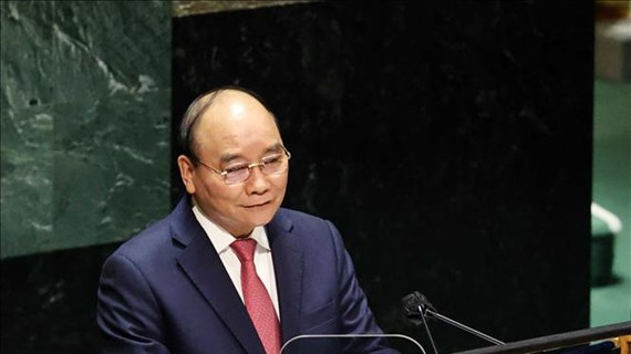 捷克媒体:欧盟支持越南促进多边合作,以和平方式解决东海问题的观点