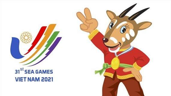 SEAGF办公室会议以视频方式召开 更新第31届东运会和其他重要内容