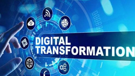 越南发布2020年各部门和地方数字化转型指数