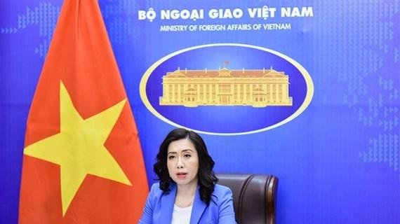 越南承认72个国家和地区的疫苗接种证书和疫苗护照