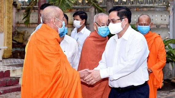 范明政致信感谢信教群众同政府和人民齐心协力应对疫情