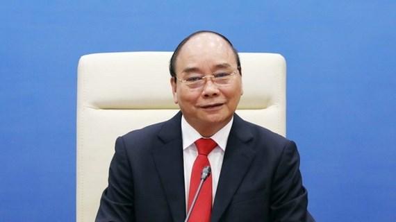 越南国家主席阮春福出席联合国与非盟合作高级别公开辩论会