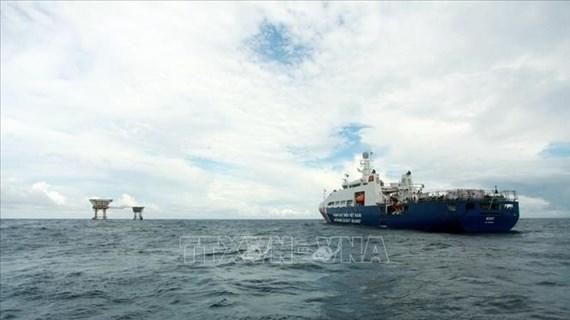 热爱越南韩国人协会呼吁中国停止侵犯国际法的行为  将船舶撤出越南专属经济区