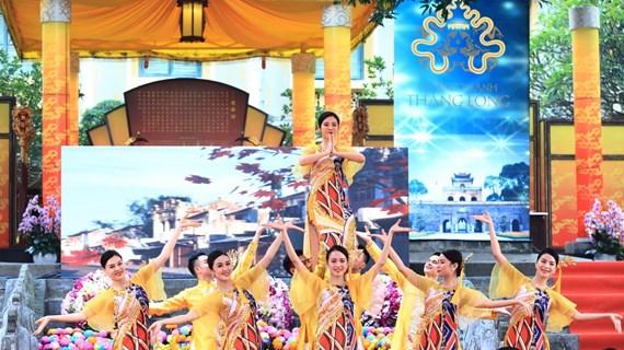升龙皇城被列入世界文化遗产名录十周年纪念活动隆重举行