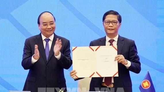 迎接越共十三大:印尼学者高度评价越南取得的巨大成就