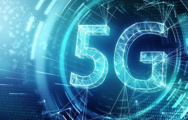 越南是世界上率先使用第五代移动通信技术的国家之一 hinh anh 1