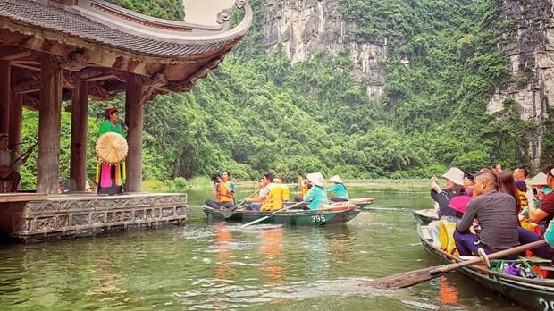 努力确保长安文化遗产保护与利用的和谐发展 hinh anh 1