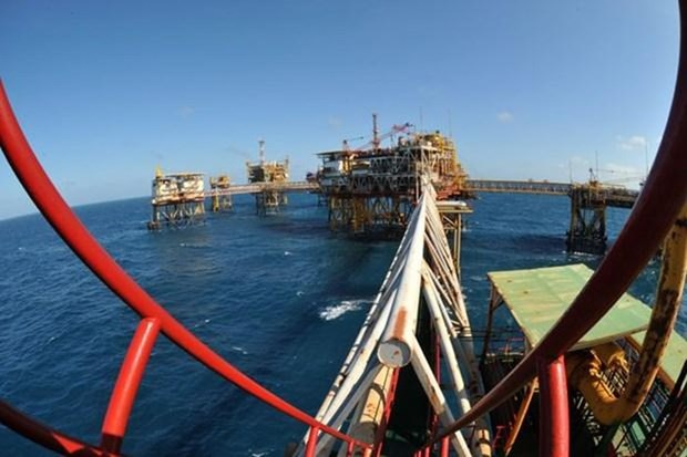 越南国家油气集团一月份完成国家财政收入超过既定计划17% hinh anh 1