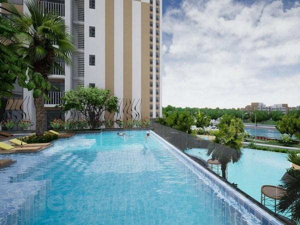 2020年越南休闲度假旅游房地产市场深受投资者的青睐 hinh anh 1