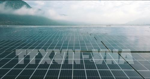 亚洲开发银行向西宁省TTC太阳能项目提供3780万美元的贷款 hinh anh 1