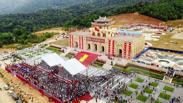 北江省旅游发展大有可为 hinh anh 1