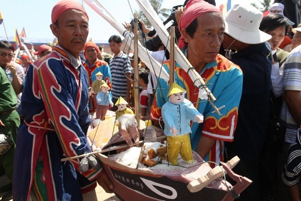 越南对黄沙和长沙两座群岛拥有无可争辩的主权 hinh anh 5