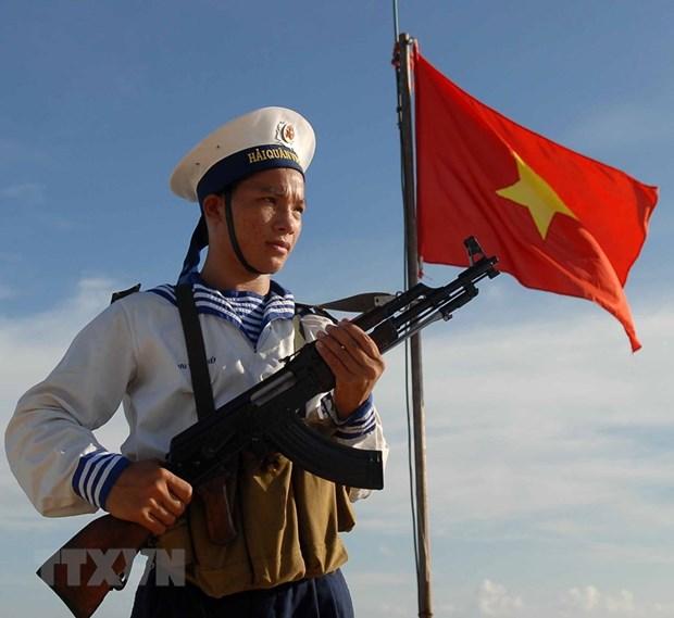 越南对黄沙和长沙两座群岛拥有无可争辩的主权 hinh anh 4