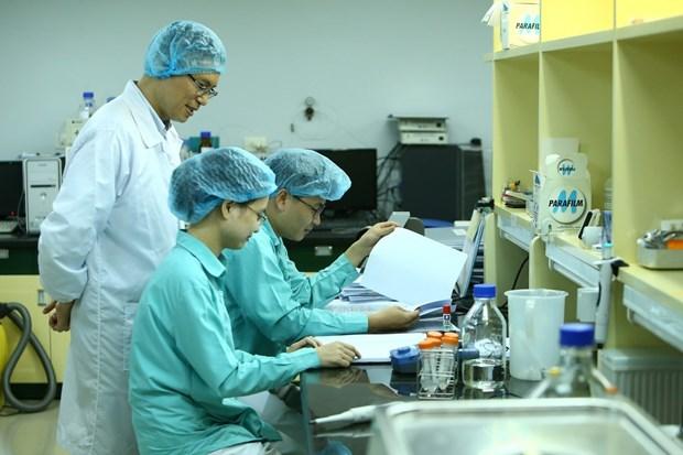 """新冠疫苗—助力人类长期且有效防控疫情的""""武器"""":越南的新冠疫苗研发神速(一) hinh anh 2"""