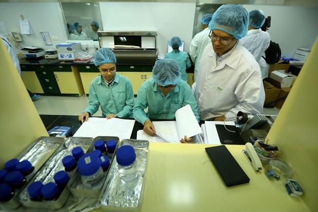 """新冠疫苗—助力人类长期且有效防控疫情的""""武器"""":越南的新冠疫苗研发神速(一) hinh anh 4"""