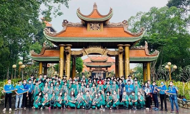 """越南旅游:通过""""绿区""""旅游线路促进安全旅游市场 hinh anh 1"""