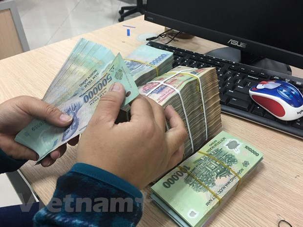 越南各信贷组织希望经营环境继续得到改善 hinh anh 2