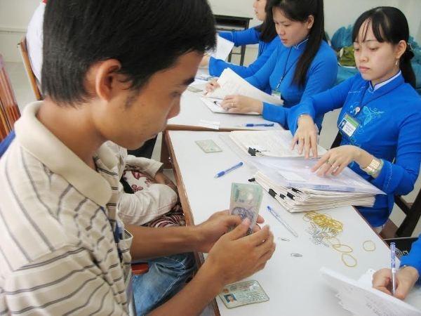 越南贫困户正在有效利用银行贷款 hinh anh 2