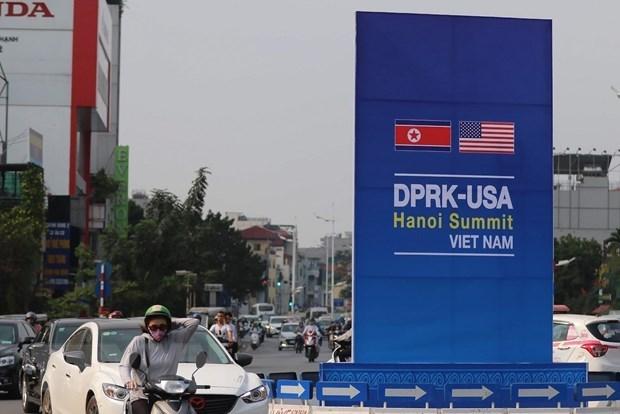 美朝领导人第二次会晤:越南旅游业迎来发展黄金机遇期 hinh anh 3