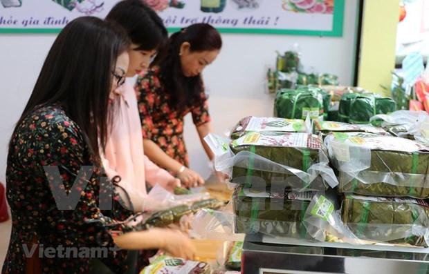今年前9月越南CPI增长2.5% 创下3年来最低水平 hinh anh 3
