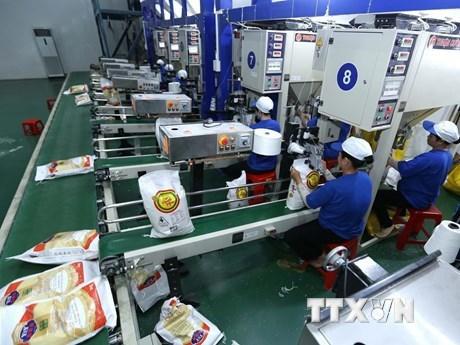 2021年越南大米出口期望有起色 hinh anh 2