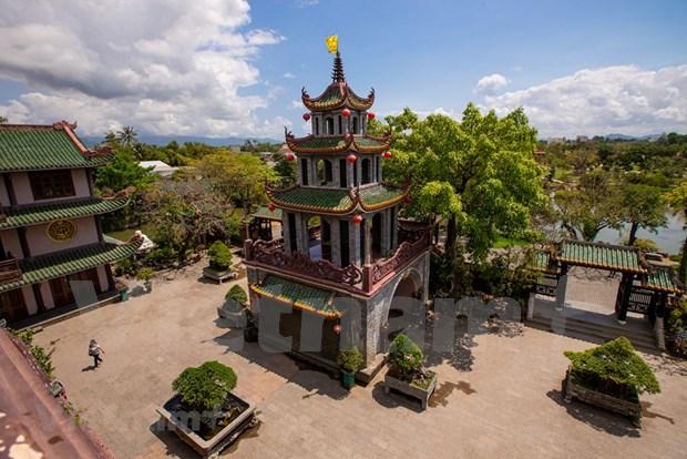 组图:天兴寺——平定省最为壮观的寺庙 hinh anh 18