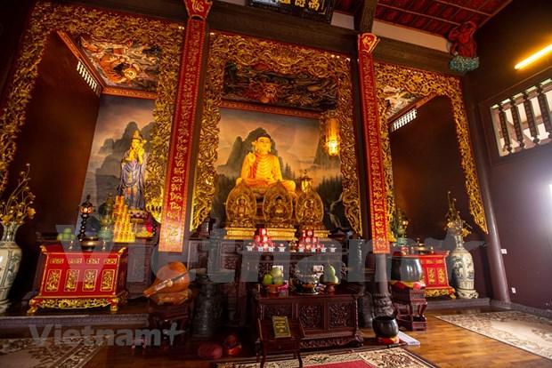 组图:天兴寺——平定省最为壮观的寺庙 hinh anh 23