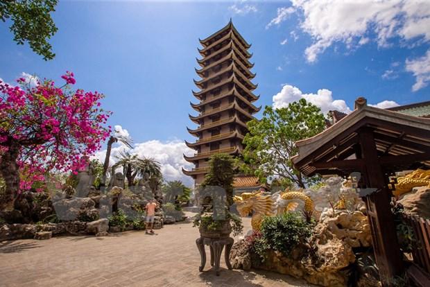 组图:天兴寺——平定省最为壮观的寺庙 hinh anh 7