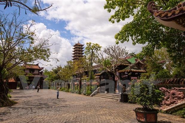 组图:天兴寺——平定省最为壮观的寺庙 hinh anh 9