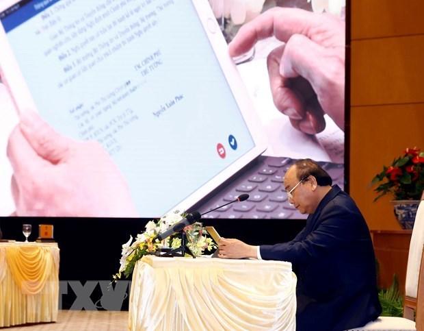 2019年信息技术与传媒十大事件揭晓 hinh anh 10
