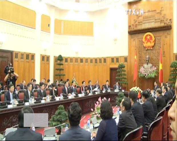 越通社新闻节目2015年7月16日 hinh anh 1