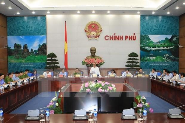 今年越南国庆节70周年大约近1.7万囚犯获大赦 hinh anh 1
