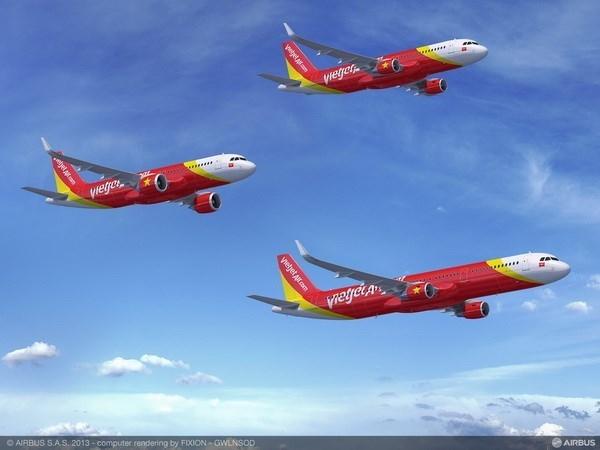 越南芹苴市至泰国首都曼谷直达航线正式开通 hinh anh 1