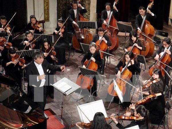 2015年穿越越南丰田音乐会活动即将于下个月举行 hinh anh 1