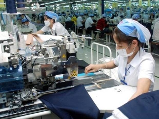 今年前7个月胡志明市经济保持良好增长势头 hinh anh 1
