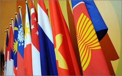 越南-东盟:20年并肩与融入 hinh anh 1