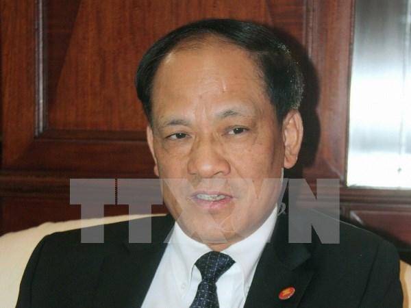 东盟秘书长黎良明:致力于确保一个的和平、稳定和繁荣的东南亚 hinh anh 1