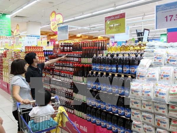 今年前九个月越南国内生产总值增值率预计可达6.6% hinh anh 1