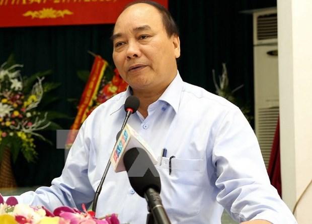 《反腐败法》实施10年总结指导委员会成立 hinh anh 1
