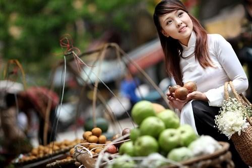 越南河内和那些沿街叫卖小贩 hinh anh 4