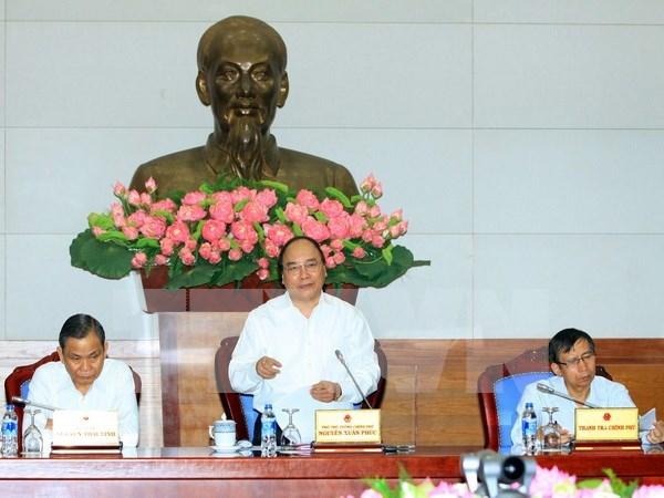 越南政府副总理:逐步简化不必要的行政手续 hinh anh 1