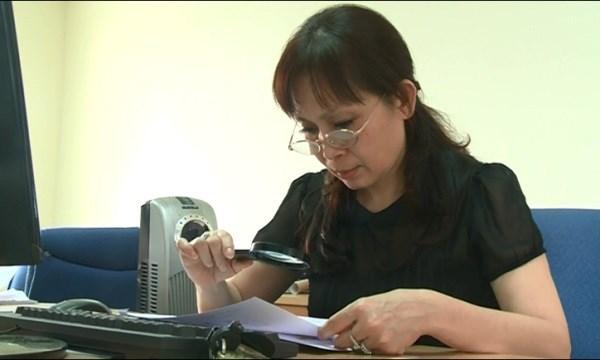 越南邮票设计师武金莲的邮票在东盟各国一律发行 hinh anh 2
