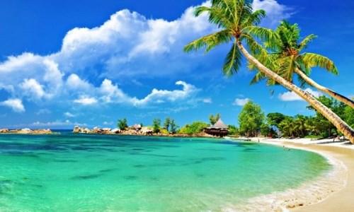 越南富国岛休闲度假旅游:潜力大 hinh anh 1