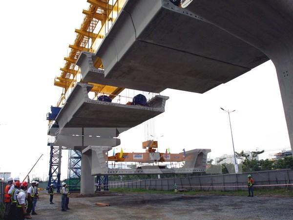 胡志明市官方发展援助项目资金到位率达44% hinh anh 1