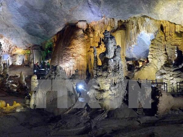 """""""广平——洞穴王国""""旅游文化节于8月中旬举行 hinh anh 1"""