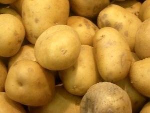 越南是新西兰土豆出口的潜力市场 hinh anh 1