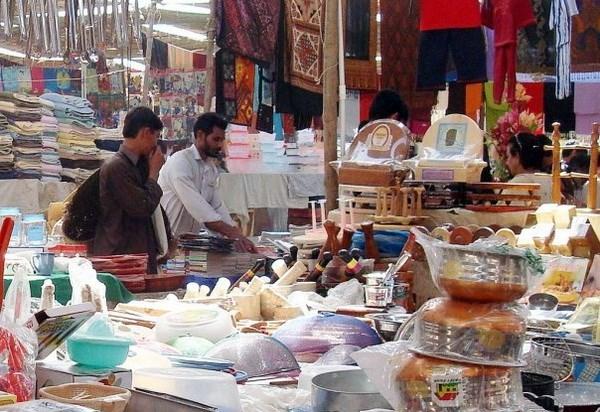 巴基斯坦是越南企业的潜在市场 hinh anh 1