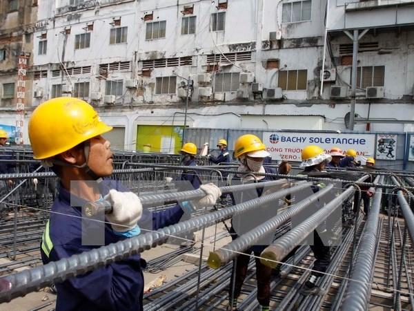 今年7月份胡志明市为近17万人创造就业机会 hinh anh 1