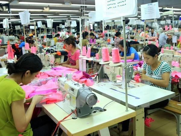英国《金融时报》对越南与欧盟自贸协定做出评论 hinh anh 1
